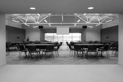 The Edge Conferencing - One of the available rooms